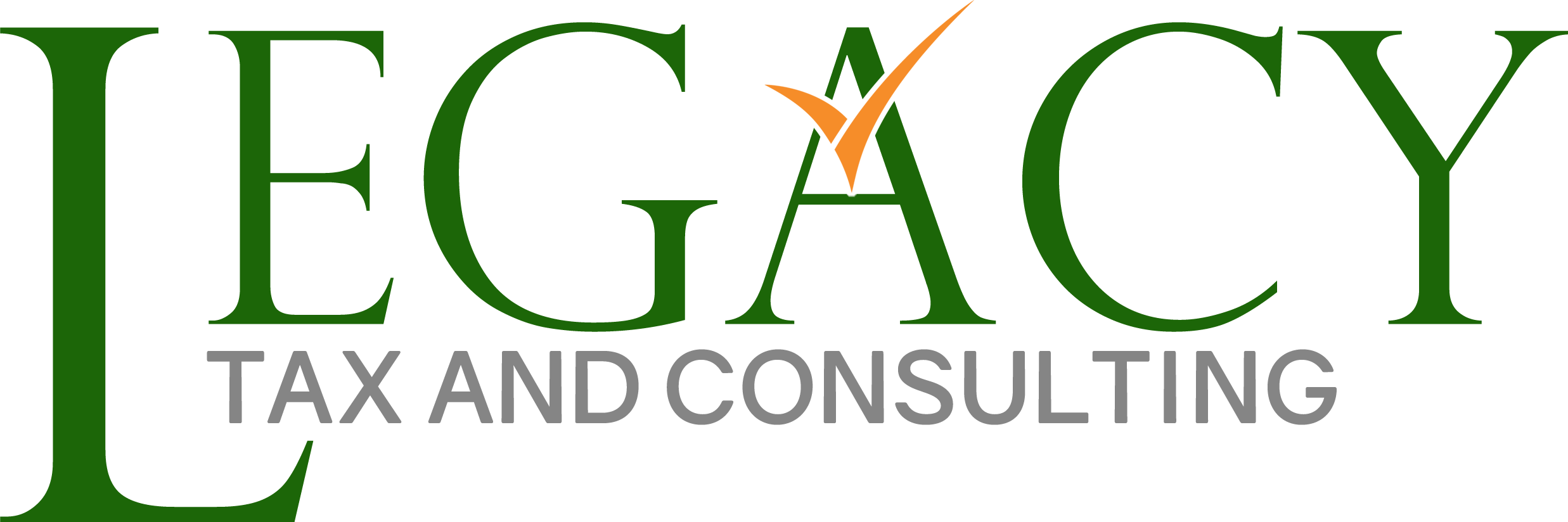Legacy Tax and Consulting